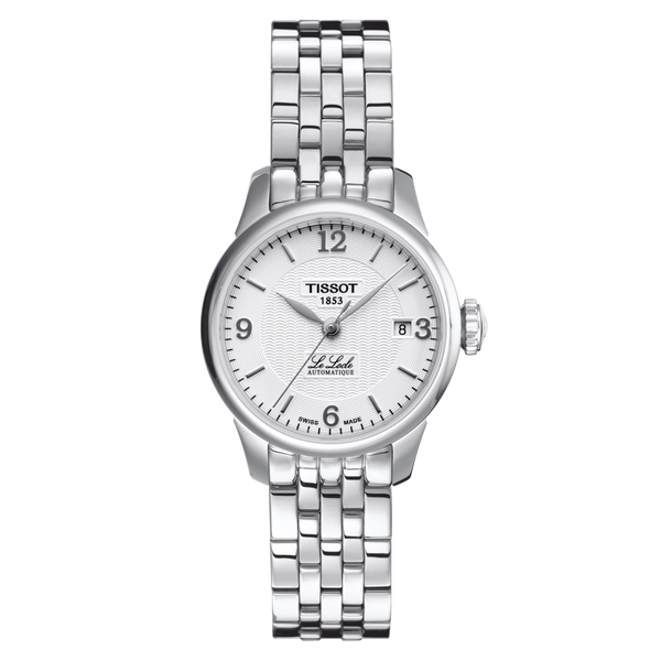 Tissot Le Locle Automatic Small Lady