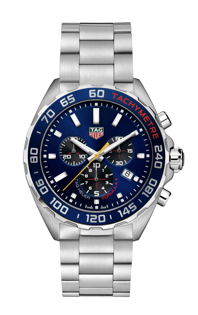 TAG Heuer Formula 1 Red Bull Racing Special Edition