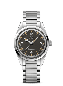 OMEGA Seamaster Railmaster Co-Axial Master Chronometer 38mm The 1957 Trilogy Limited Edition