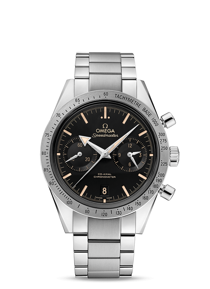 OMEGA Speedmaster '57 Co-Axial Chronometer Chronograph 41.5mm
