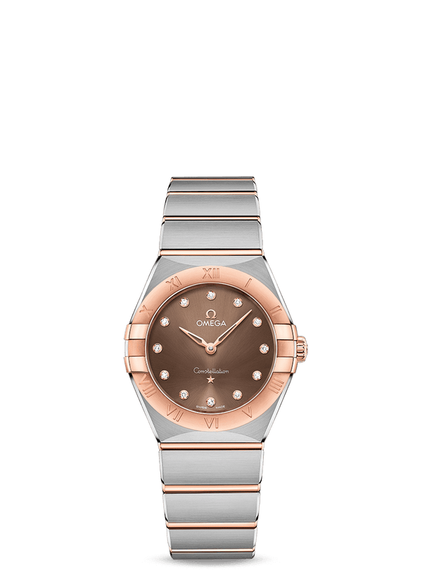 OMEGA Constellation Quartz 28 mm