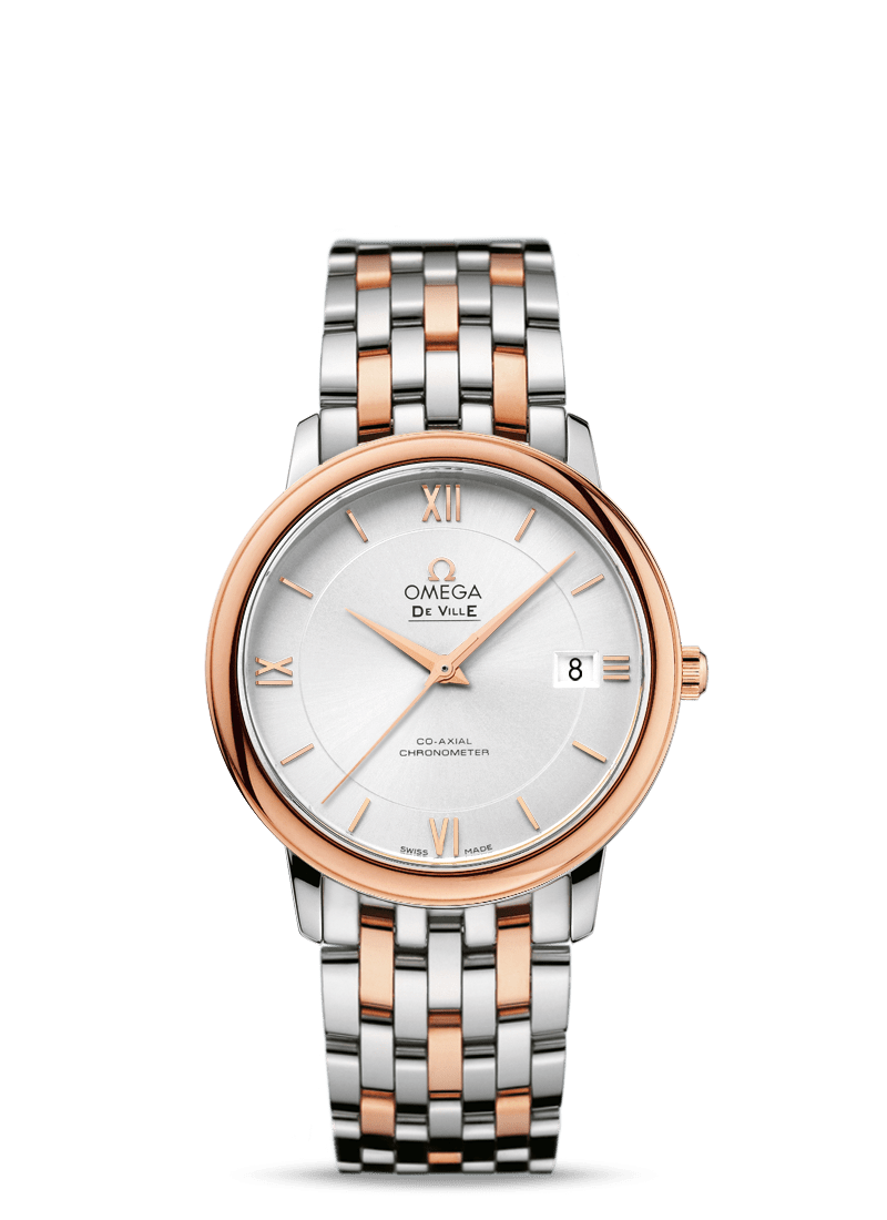 OMEGA De Ville Prestige Co‑Axial 36.8 mm