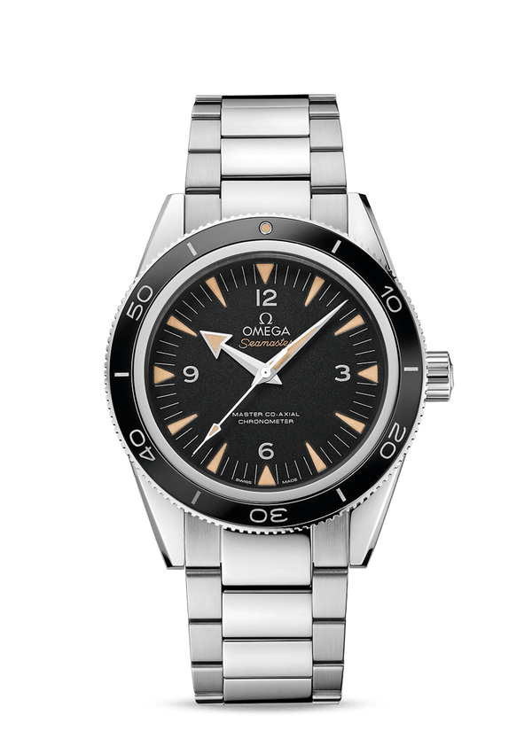OMEGA Seamaster 300 Master Co‑Axial 41 mm
