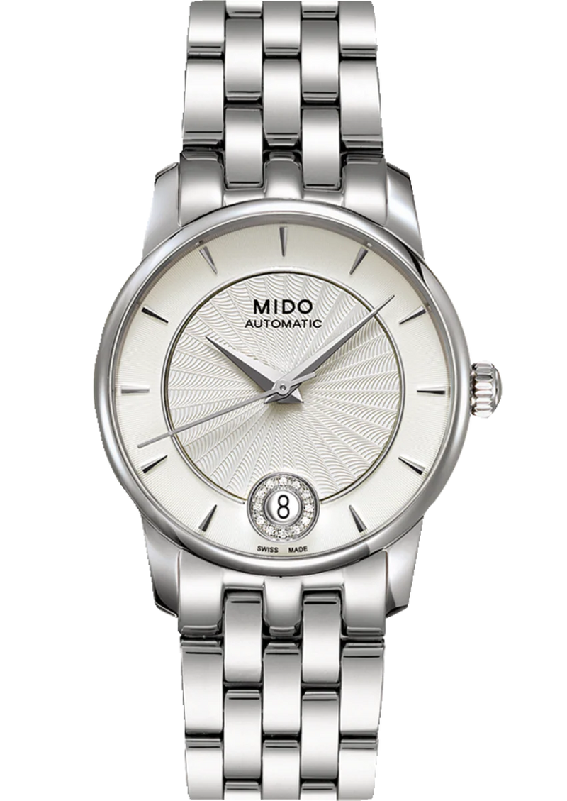 Mido Baroncelli Diamonds