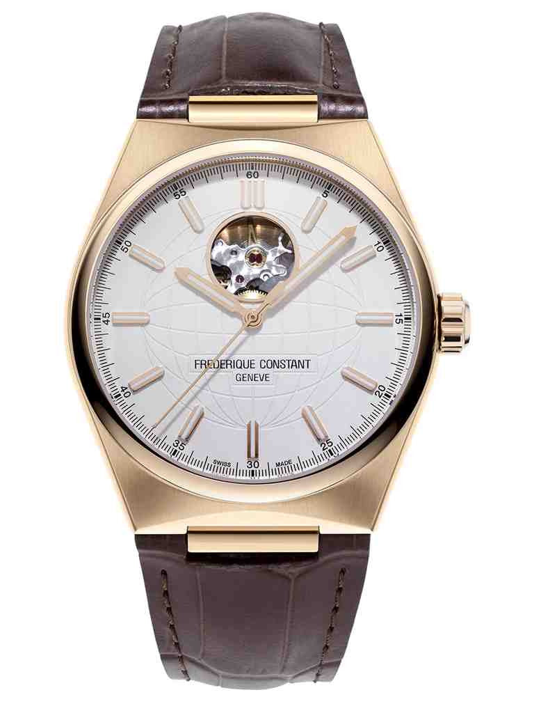 Frederique Constant Highlife Heart Beat Automatic