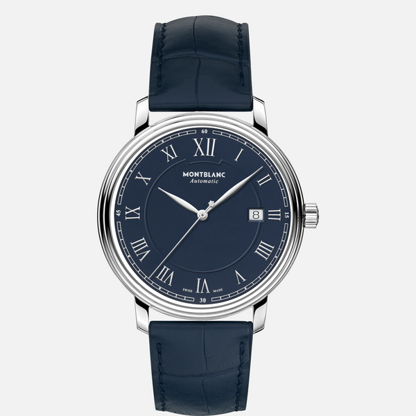 Montblanc Tradition Automatic Date 40mm