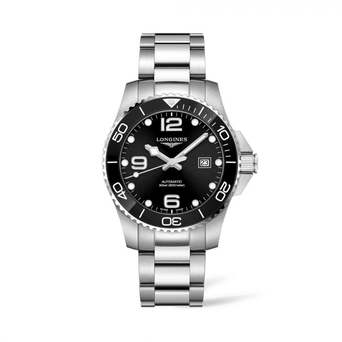 Longines HydroConquest 43mm