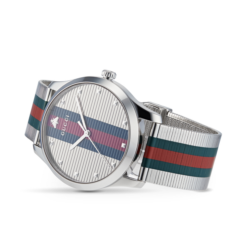 Gucci G-Timeless Mens Watch