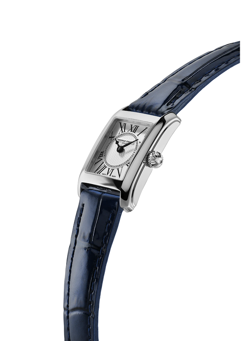 Frederique Constant Classics Carrée Ladies