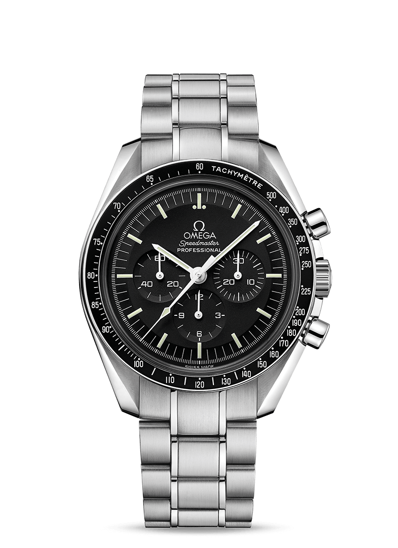 OMEGA Speedmaster Moonwatch Professional Chronograph 42 mm