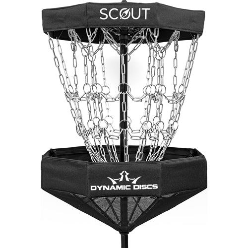 Dynamic Discs Scout Basket Disc Golf Target
