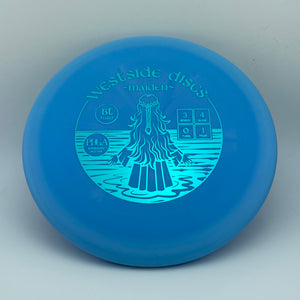 Westside Discs BT Hard Maiden