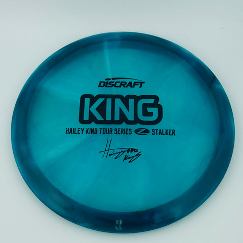 Discraft 2020 Tour Series Hailey King Stalkers