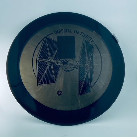 Discraft Tie Fighter Z Force Hot Stamp