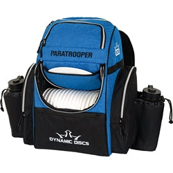 Dynamic Discs Paratrooper Backpack Disc Golf Bag