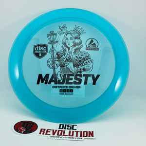 Discmania Active Premium Majesty