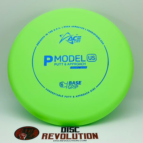 ACE LINE P MODEL US BASEGRIP
