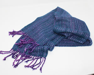Mermaid Hair Reflective Scarf