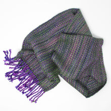 Load image into Gallery viewer, Fresh Lavender Reflective Scarf
