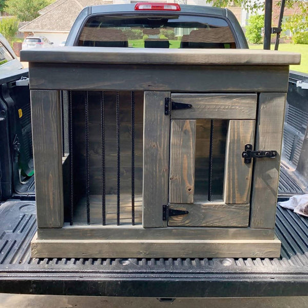 Single Small Dog Crate