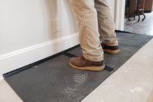 Load image into Gallery viewer, Drop-N-Flop: The Smart Drop Cloth Replacement and Floor Protector