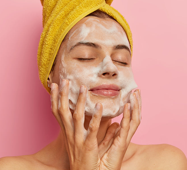 Simple rules for maintaining skin elasticity.
