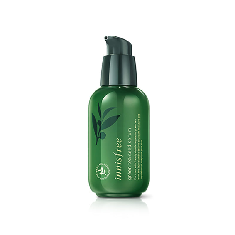 INNISFREE Intensive Hydrating Serum with Green Tea Seed 80ml