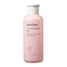 Load image into Gallery viewer, INNISFREE Jeju Cherry Blossom Skin 200ml