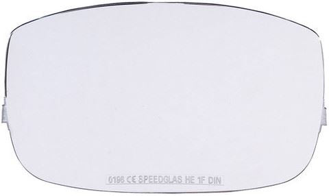 3M Speedglas 426000 front clear cover lens (9000) standard (pkt 10)