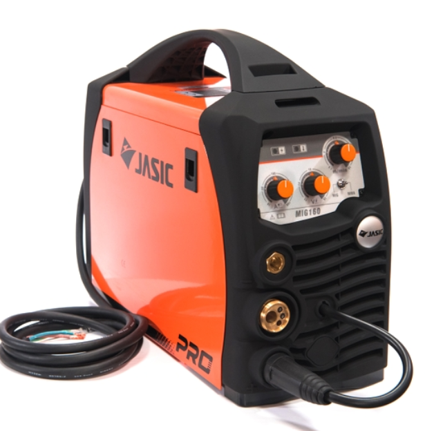 Jasic PRO MIG 200C multi process compact inverter 240v JM-200C