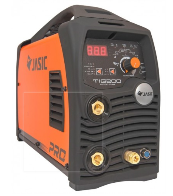 Jasic PRO-TIG 200-DS AC/DC Mini Digital 240v