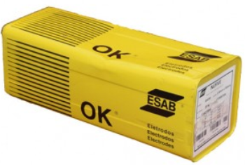Tin welding electrode ESAB Arcos Nufive 6011 3.2mm (20 Kg)
