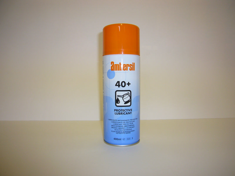 Ambersil Rust Flash 500ml aerosol
