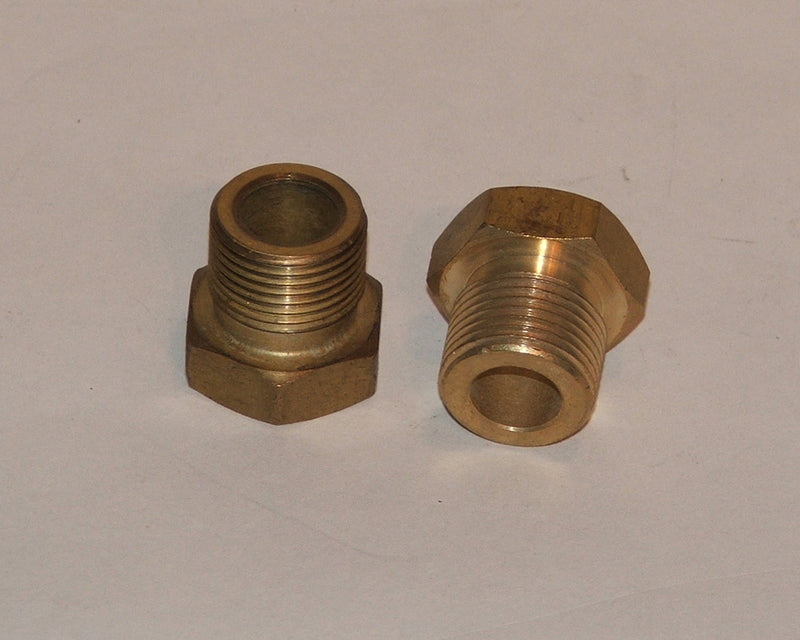 Regulator cylinder nut only oxygen gas right hand