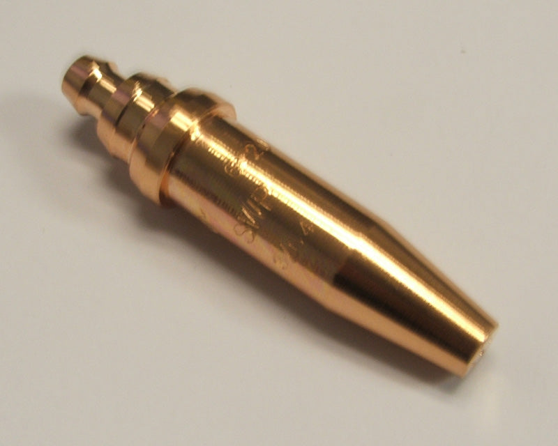 Nozzle cutting ANM 0.8mm 1/32 short (3-6mm) acetylene