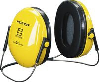 Peltor Optime I Ear Muffs with Neckband H510B-403-GU