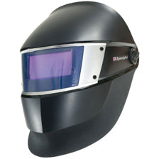 3M Speedglas SL 701120 super light TIG head shield light reactive shade 8 to 12EW