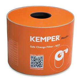 Kemper 109 0517 main filter for Maxifil mobile or static