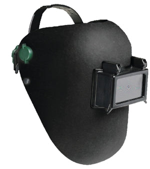 Welders head shield prota baby 4X2 light weight with flip front