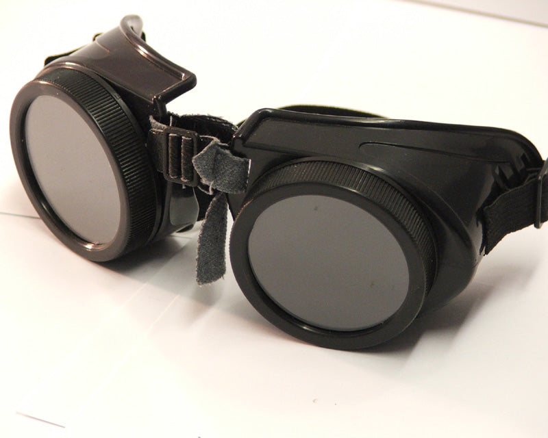 Goggles welding bocal type 2 x 50mm dia lens
