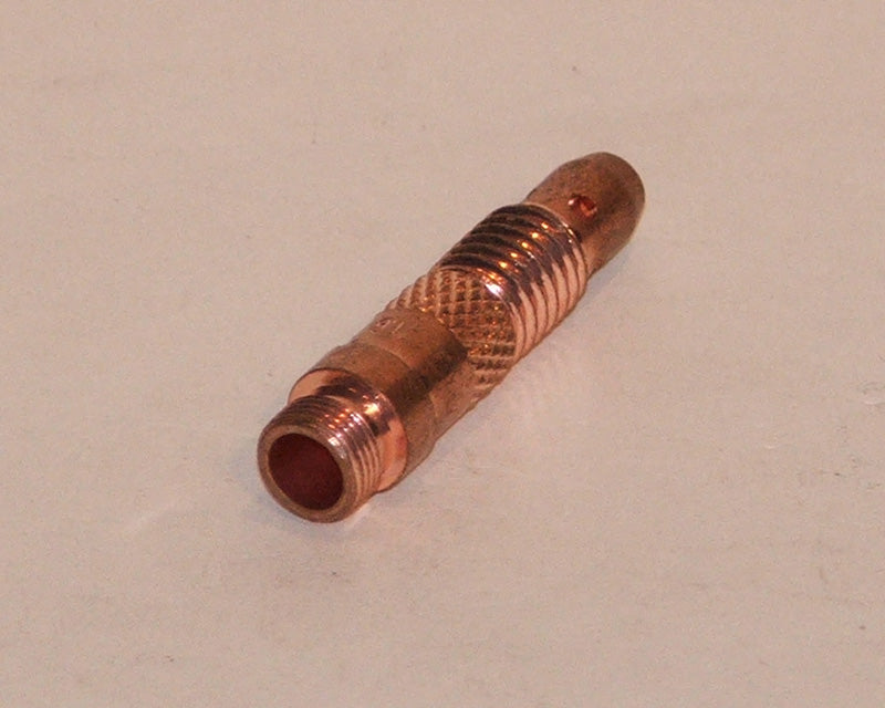 Weldcraft style 10N31 collet body 1.6mm (WP17/18)