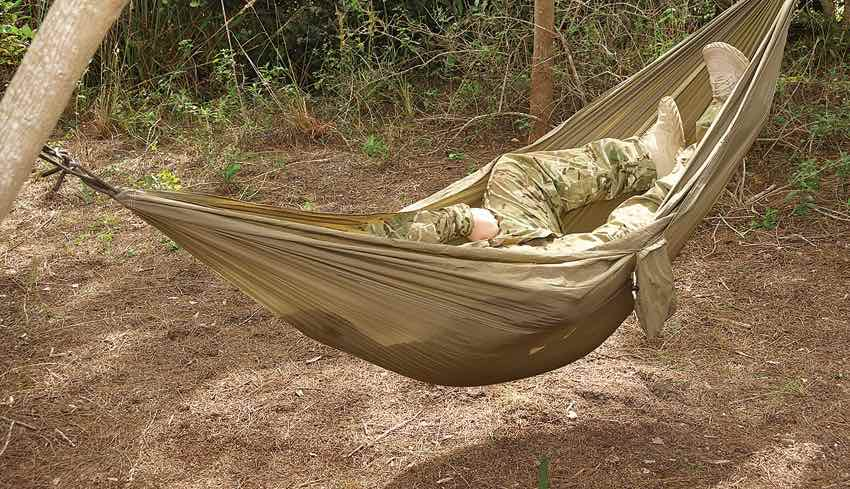 Snugpak Tropical Hammock