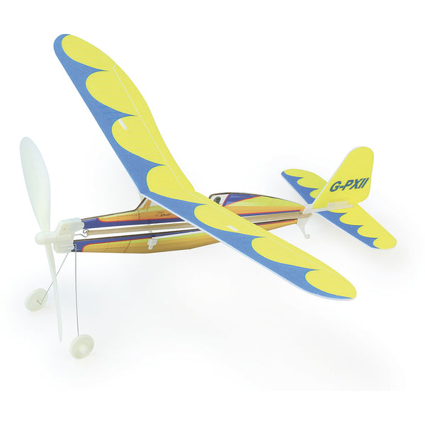 VILAC - Rubber Band Airplanes