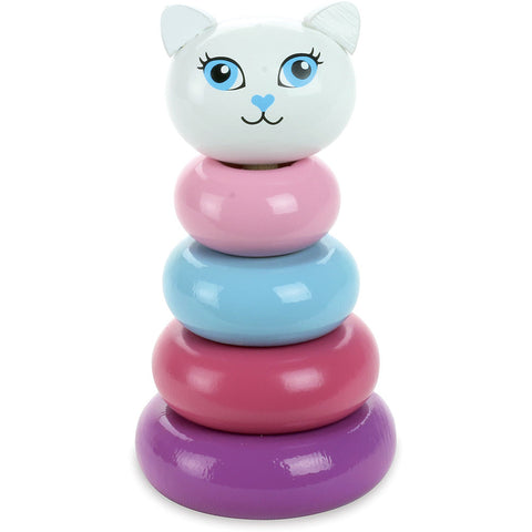 VILAC - Kitty Stacking Toy
