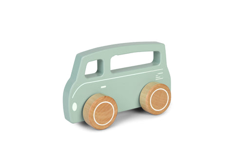 LITTLE DUTCH - Wooden Van