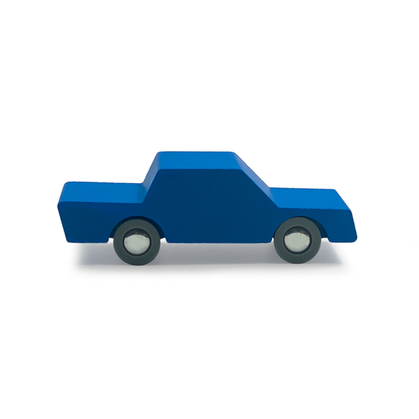 waytoplay - Back and Forth Car - Blue