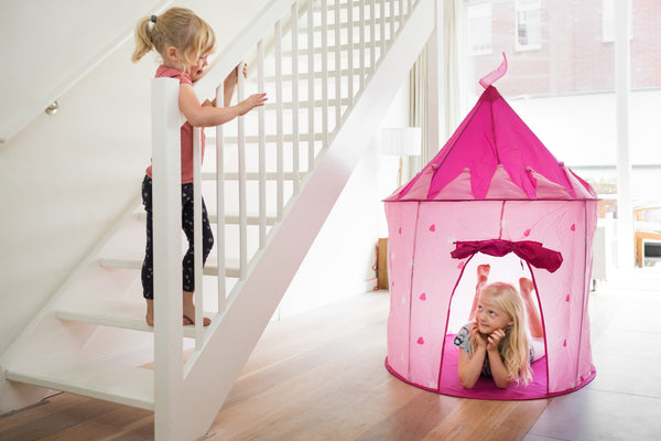 BS TOYS - Princess Tent