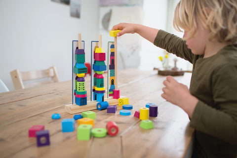 BS TOYS - Stack Game