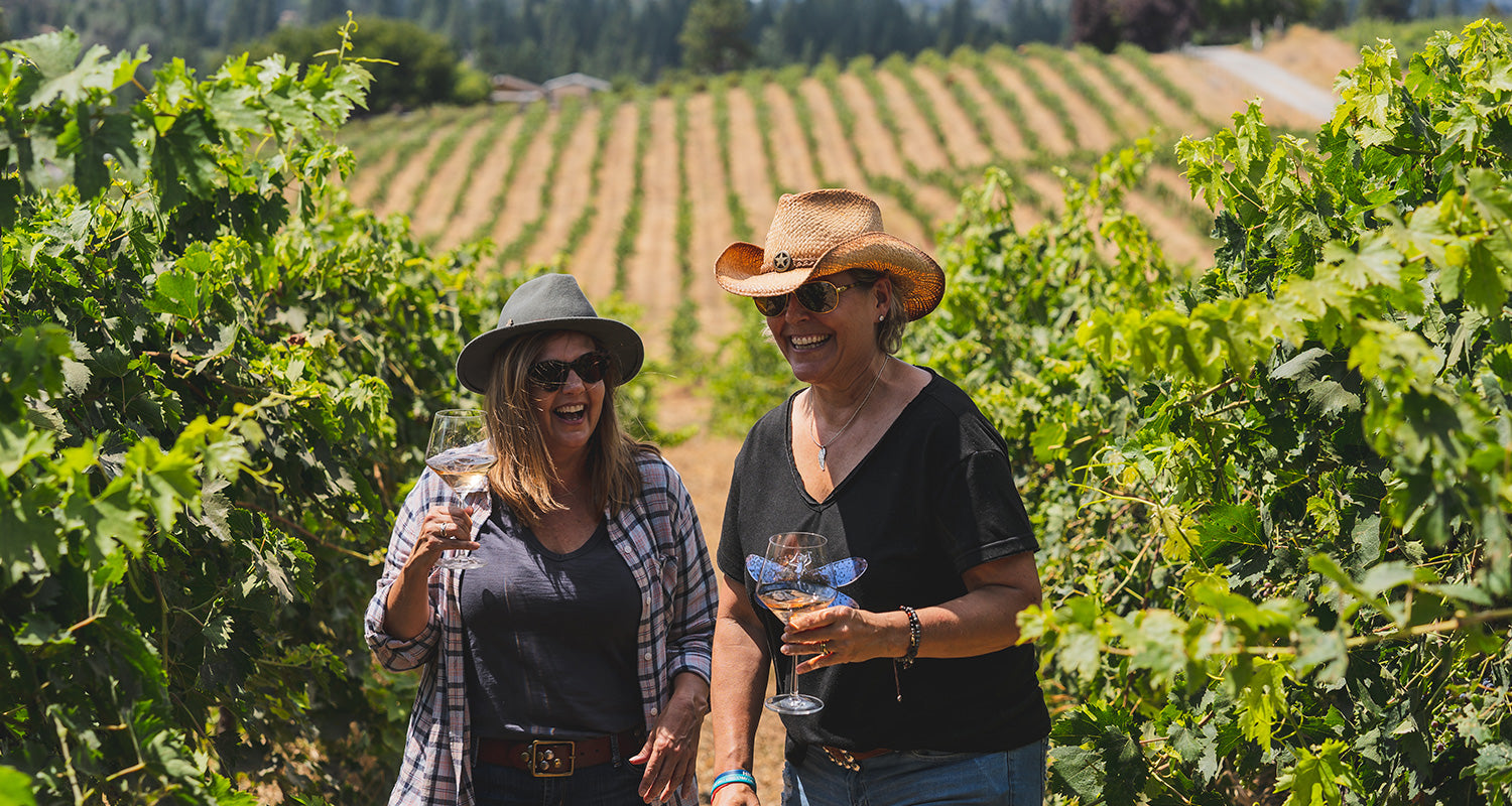 Sacramento Business Journal Announces Teneral Cellars Launch