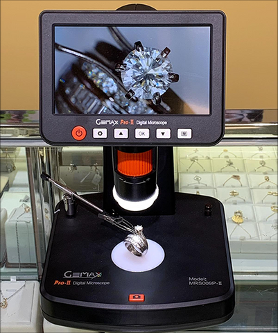 Jewelry Inspection and Cleaning Welch Jewelers Syracuse NY